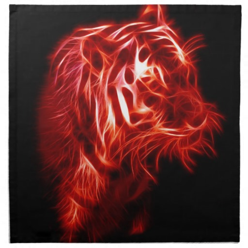 glowing_red_and_black_tiger_beautiful_cloth_napkin-rc24fae846b77480f8f1ce3c6d8b72a56_2cf00_8byvr_512